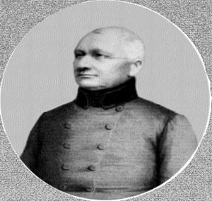 Andrzej Towiański /Archiwum autora