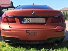 Andrzej Wawrzyk pochwalił się samochodem za… 500+