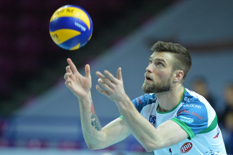 Andrzej Wrona /Fot. Sylwia Dąbrowa/POLSKA PRESS /East News