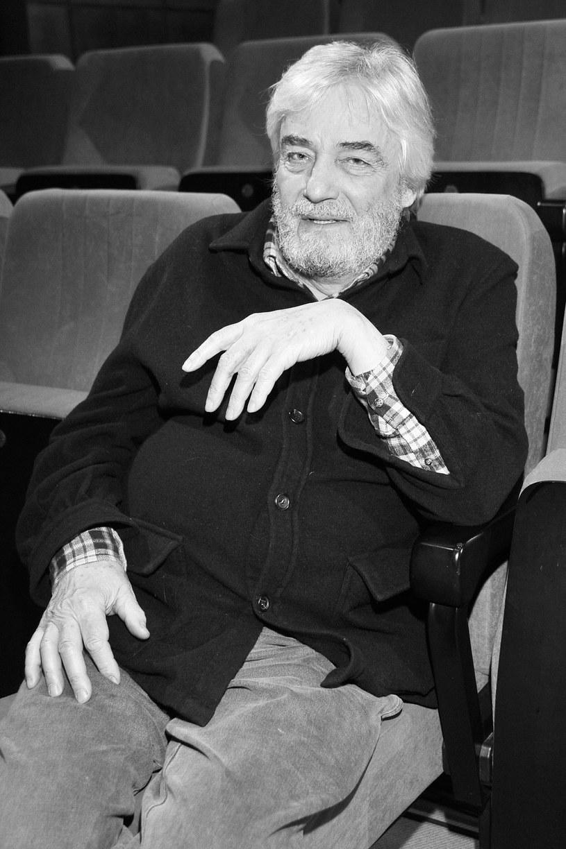Andrzej Żuławski (1940-2016) /AKPA