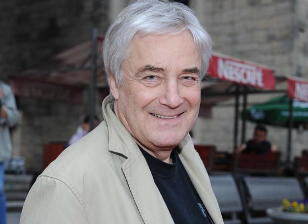 Andrzej Żuławski fot. Andras Szilagyi /MWMedia