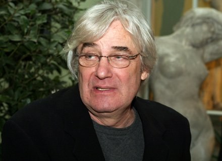 Andrzej Żuławski / fot. Arkadiusz Cygan /MWMedia