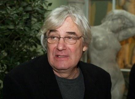 Andrzej Żuławski na konferencji prasowej niektórych obrażał, po czym przepraszał/fot. A. Cygan /MWMedia
