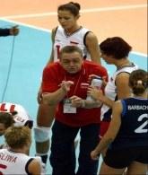 Andrzeja Niemczyka czeka jeszcze wiele pracy /www.fivb.org