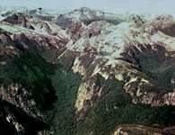 Andy, pogranicze Argentyny i Chile /Encyklopedia Internautica