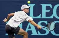 Andy Roddick zagra w finale w Waszyngtonie