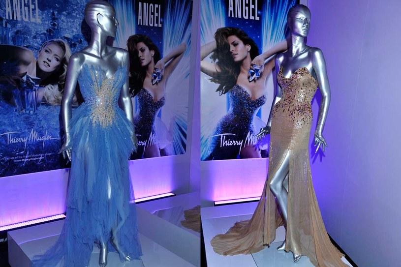 "Angel 1992 – 2012. Wystawa sukien ""Angel"" - Thierry Mugler /Jacek Kurnikowski /AKPA"