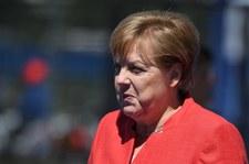 Angela Merkel grozi wycofaniem żołnierzy z Turcji