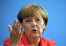 Angela Merkel: Każdy akt nienawiści zostanie ukarany