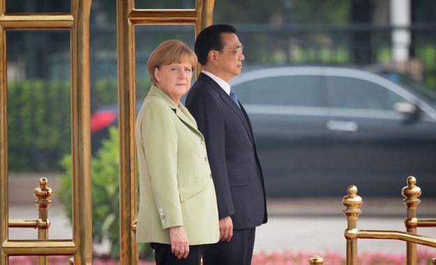 Angela Merkel: Zarzuty o szpiegostwo są poważne