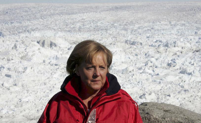 Angela Merkel /Agencja FORUM