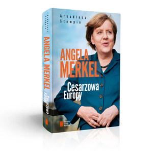 Angela Merkel /Styl.pl/materiały prasowe