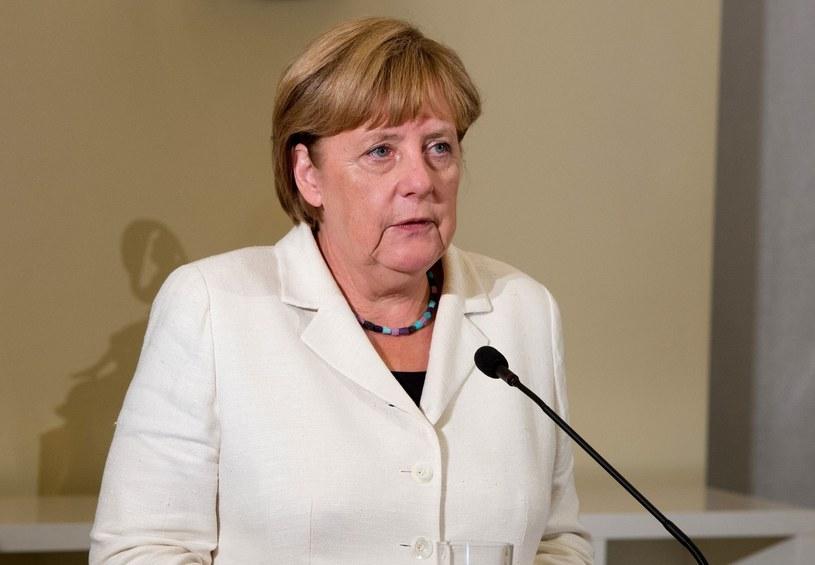 Angela Merkel /RAIGO PAJULA/AFP /East News
