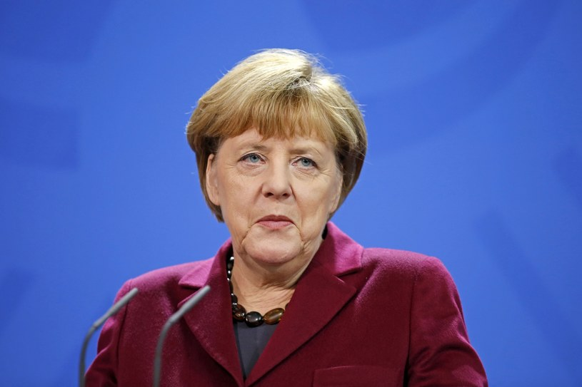 Angela Merkel /Stocki/face to face /East News