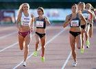 Angelika Cichocka osiągnęła najlepszy w tym roku na świecie czas w biegu na 1000 m