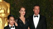 Angelina, Brad i 12-letni Maddox