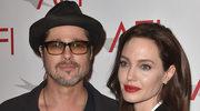 Angelina i Brad  adoptują sierotę z Syrii
