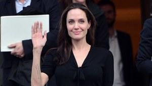 Angelina Jolie będzie wykładać w prestiżowej brytyjskiej uczelni