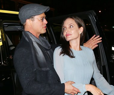 Angelina Jolie i Brad Pitt pozwani. W grę wchodzi 565 tys. euro
