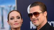 Angelina Jolie opowiedziała o scenach miłosnych z Bradem Pittem!