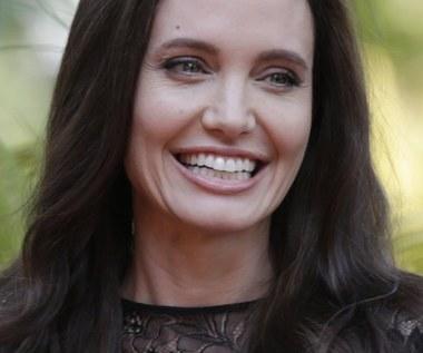 Angelina Jolie pierwszy raz po rozstaniu z Bradem Pittem: Zawsze będziemy rodziną