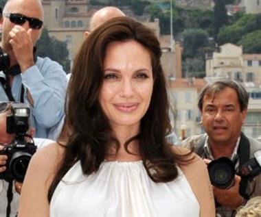 Angelina Jolie porzuca Fabrykę Snów?