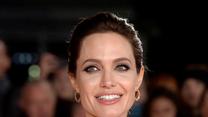 Angelina Jolie została twarzą perfum Guerlain