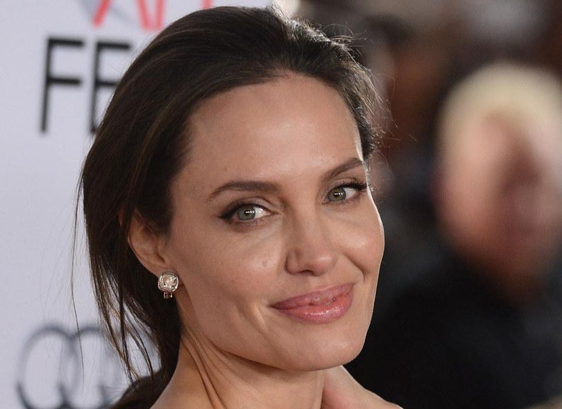 Angelina Jolie /Exclusivepix Media /East News