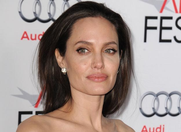 Angelina Jolie /PacificCoastNews /East News