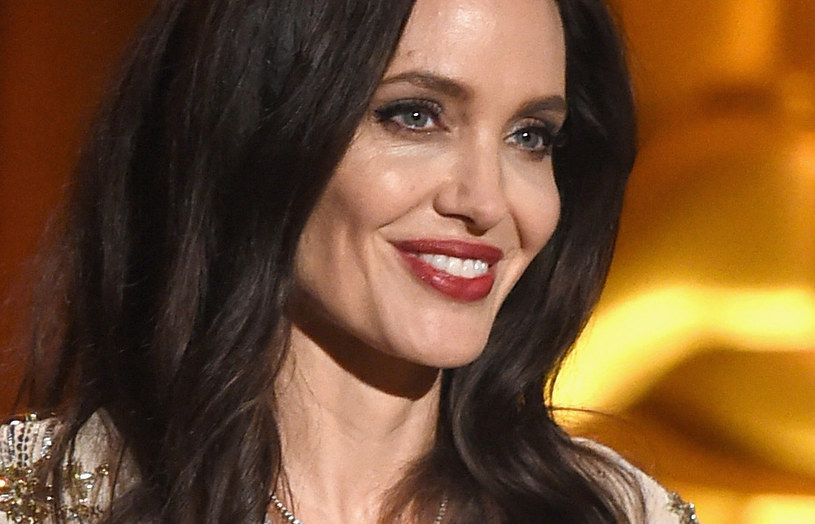 Angelina Jolie /Kevin Winter /Getty Images