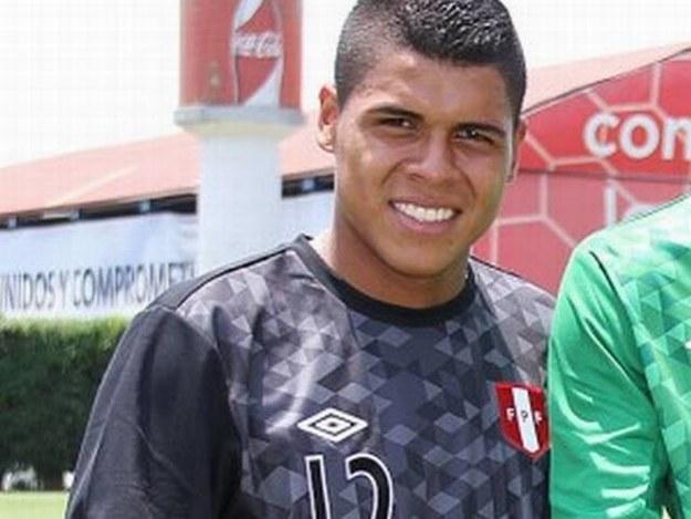 Angelo Campos, Fot: http://www.rpp.com.pe /Internet