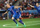 Anglia - Islandia 1-2 w 1/8 finału Euro 2016. Zobacz gole