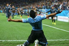 Anglia kontra Urugwaj. Wielkie emocje, Synowie Albionu pokonani