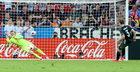 Anglia - Niemcy 2-2, karne 3-4 na Euro U-21. Jordan Pickford rozczarowany