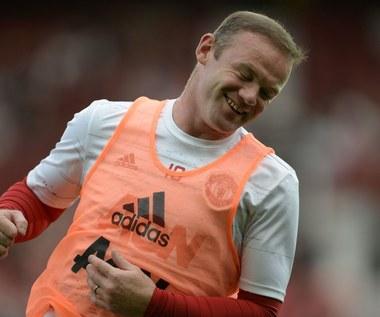 Anglia zagra bez Rooneya? Trener Słowenii: Nie będę zaskoczony
