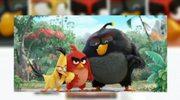 """""""Angry Birds"""" na wielkim ekranie!"""