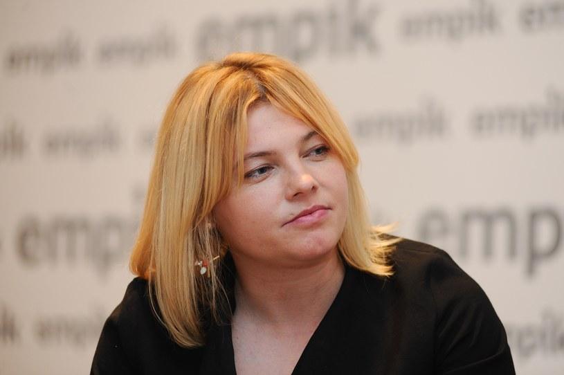 Ania Dąbrowska /Artur Zawadzki /East News