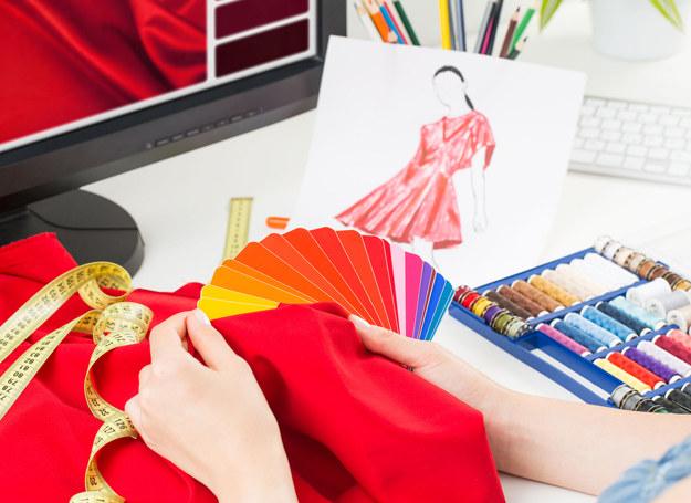 Ania Gawlik osiągnęła sukces w modzie, choć jej prowadziła do niego wyboista droga (zdj. ilustracyjne) /123RF/PICSEL