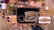 Ania Starmach i Gosku, czyli zaskakujące połączenie w kuchni