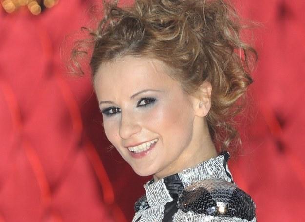 Ania Wiśniewska fot. Jarosław Antoniak /MWMedia