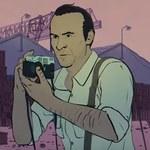 Animacja o Ryszardzie Kapuścińskim. Dziś premiera na festiwalu w Cannes!