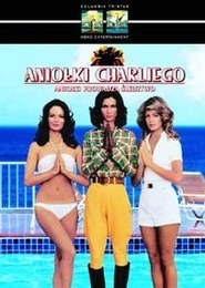 Aniołki Charliego TV: Zabić Anioła i Błękitny Anioł