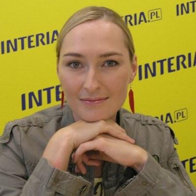Anita Lipnicka /INTERIA.PL