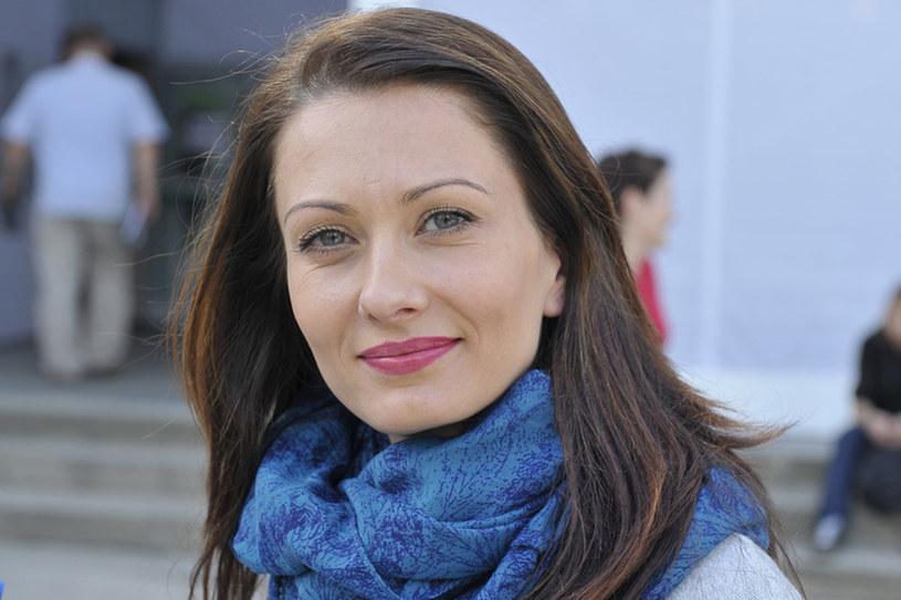 Anita Sokołowska odrzuca intratne oferty zarobku... /Kurnikowski /AKPA
