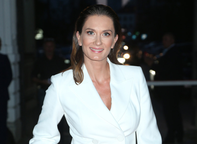 Anita Sokołowska /VIPHOTO /East News