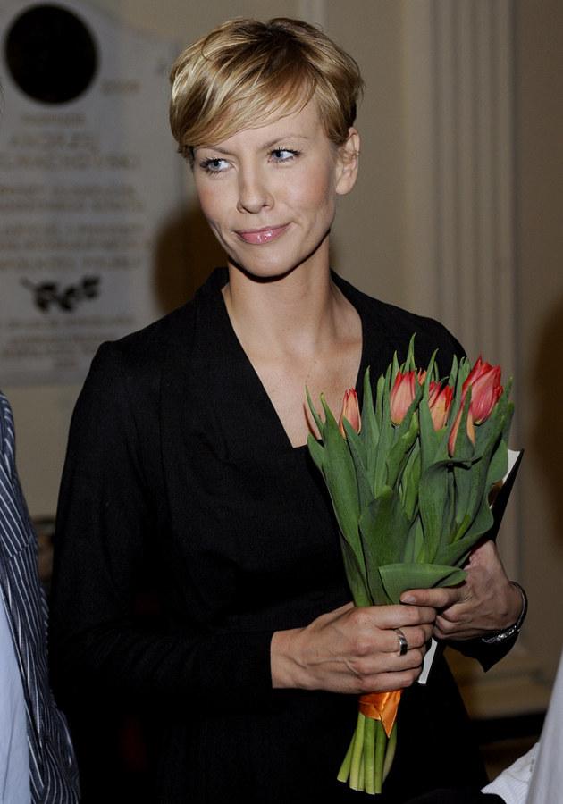 Anita Werner /Piętka Mieszko /AKPA