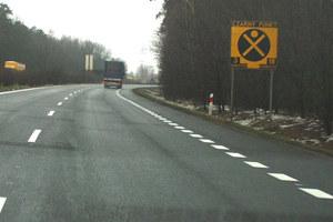 Ankieta na drodze