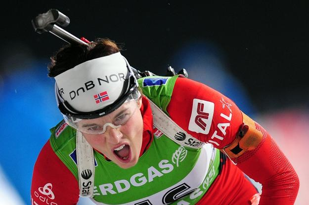 Ann Kristin Aafedt Flatland /AFP