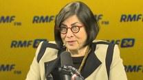 Anna Azari w Porannej rozmowie w RMF FM