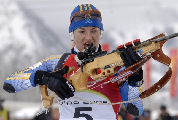 Anna Carin Olofsson /AFP